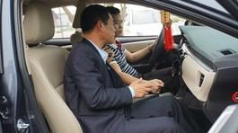 Học lái ô tô số tự động: Dạy cắt xén, sẽ tái phát 'xe điên'