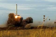 Xem tên lửa Nga diệt mục tiêu cách 200km