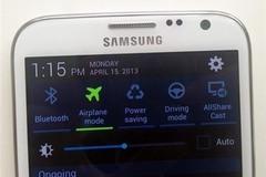 Thủ thuật giúp smartphone sạc nhanh hơn 40%