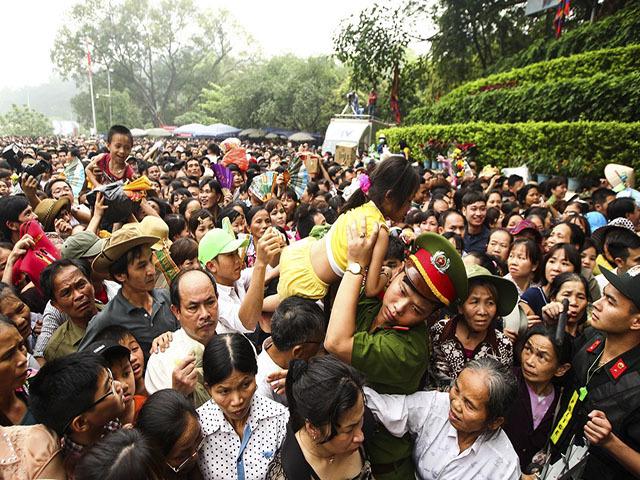 PGS Lê Văn Lan: Khủng khiếp quá, may mà chưa chết ngạt