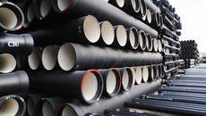 Ống nước sông Đà 2: Dùng ống HDPE an toàn hơn gang dẻo