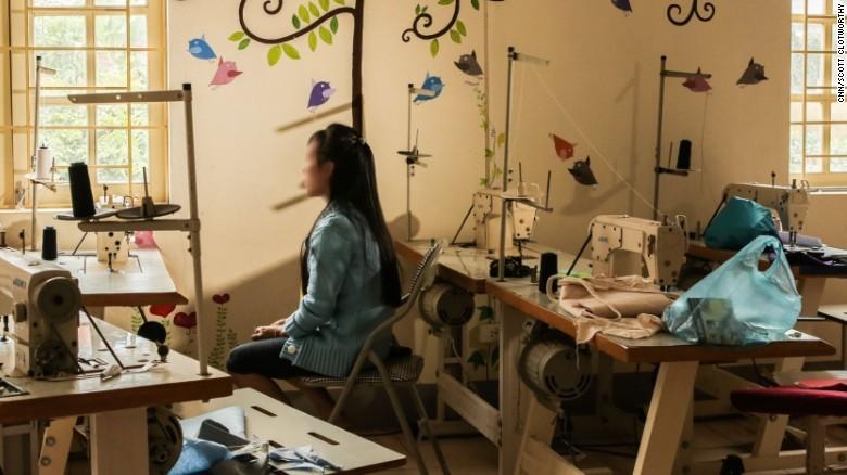 Ác mộng của cô dâu Việt bị bán sang Trung Quốc