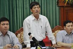 Ông Trần Đăng Tuấn được 15,66% tín nhiệm tại hiệp thương lần 3