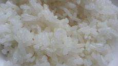 Cơm gạo lạ nở dài gần 2cm: Giật mình với đặc sản hiếm