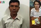 Cảnh sát đặc nhiệm bắt nóng cặp đôi vừa ra tù lại trộm cắp