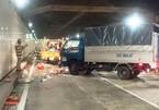 Tai nạn trong hầm Thủ Thiêm: 1 người chết, 4 bị thương