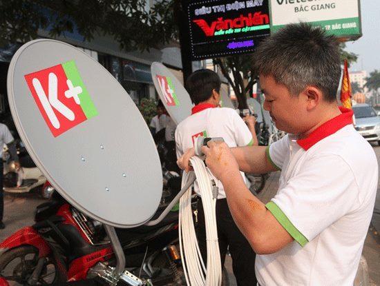 K+ lỗ hơn 2.000 tỷ đồng: VTV tính đường thoái vốn
