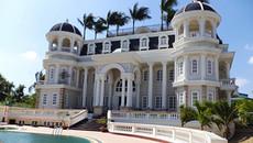 Đại gia lâu đài trắng Sóc Trăng: Khởi nghiệp xe lôi, ôm ngàn tỷ trốn nợ