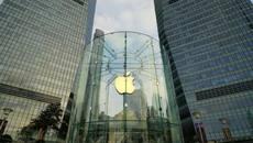 Apple cự tuyệt yêu cầu của chính phủ Trung Quốc