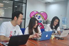 Start-up Việt sang Singapore lập DN: 1 USD và 2 ngày