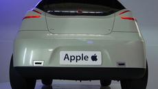 Apple đang bí mật phát triển xe điện
