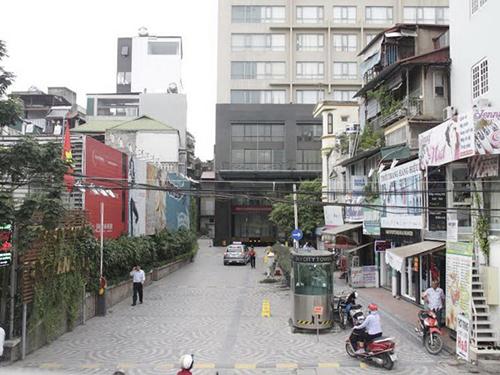 Những chuyện lạ đời chỉ có ở chung cư Hà Nội