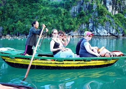 Du lịch Việt: Tìm ra bản sắc mới phát triển thương hiệu hiệu quả