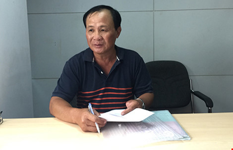 bí thư thành ủy TP.HCM Đinh la thăng, chủ quán bị khởi tố