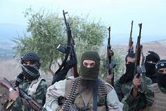 Quá thiếu tiền, IS giết thương binh bán nội tạng