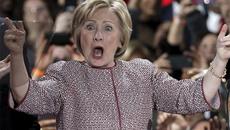 Hillary Clinton có chắc vé đua vào Nhà Trắng?