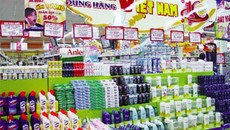 Sang Singapore khởi nghiệp: Thương hiệu Việt ở đâu?