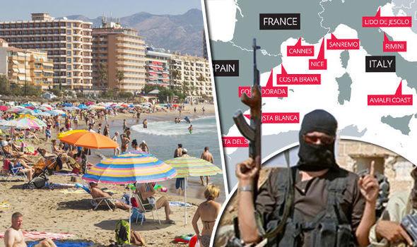 Thế giới 24h: Mưu đồ ớn lạnh mới của IS