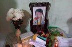 Vụ mẹ giết con rồi tự tử: Vợ chồng đang giải quyết ly hôn