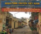 Bộ Văn hóa lên tiếng vụ 'bán' Hãng phim truyện Việt Nam