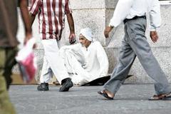 Tiết lộ gây sốc: Ăn xin ở Dubai 1 năm có thể mua được chung cư tiền tỷ