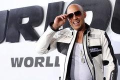 Vin Diesel hé lộ thông tin nóng về 'Fast & Furious 8'