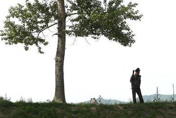 TQ điều quân dọc biên giới với Triều Tiên