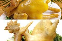 Gà ăn chất 'vàng ô' gây ung thư: Quá dễ để phân biệt
