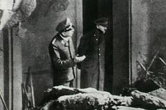 Hình ảnh cuối cùng của Hitler