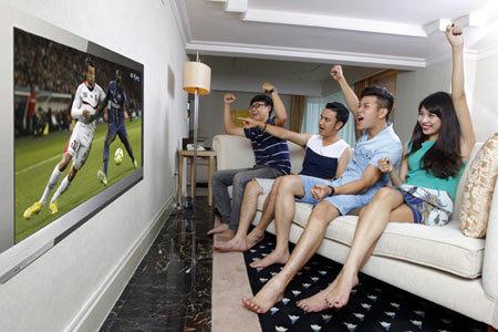 dịch vụ truyền hình trả tiền, giải bóng đá Ngoại hạng Anh, bản quyền truyền hình