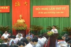 Hà Nội phấn đấu có 10% cán bộ dưới 35 tuổi
