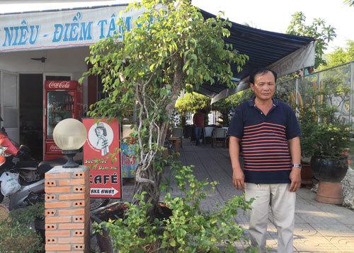 TAND huyện Bình Chánh trả hồ sơ vụ truy tố chủ quán
