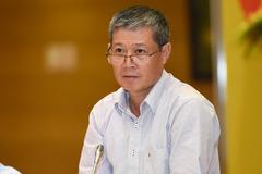 Thứ trưởng Nguyễn Thành Hưng làm Trưởng ban điều hành triển khai ứng dụng CNTT
