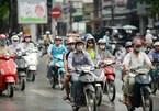 Chính thức dừng phí đường bộ với xe máy
