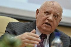 Thế giới 24h: Gorbachev lên tiếng việc Nga bị cô lập