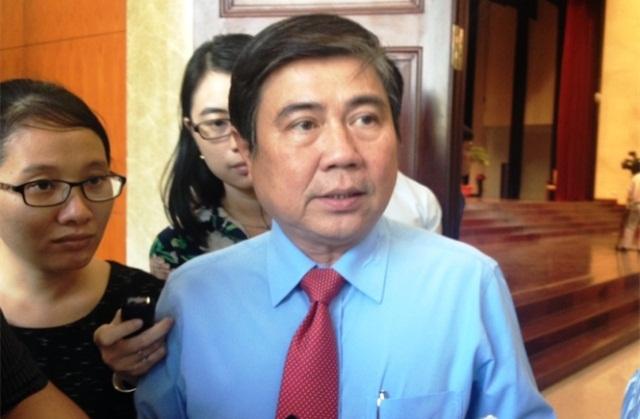Chủ tịch TPHCM: Dừng 'vụ án quán cà phê' theo đúng chỉ đạo của Thủ tướng