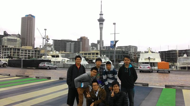 Vì sao tôi chọn du học New Zealand?