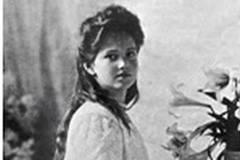 Cuộc tình xa hoa của Bạch Công Tử với công chúa Nga