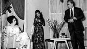 Hôn nhân bi thảm của NSND Phùng Há với Bạch Công Tử