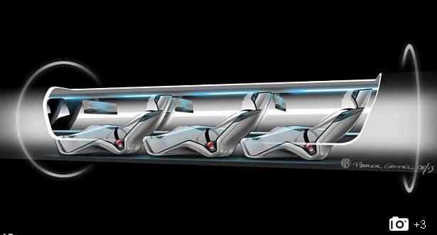 Tesla, xe điện, xe buýt
