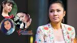 Vì sao Việt Trinh bị tạt nước bẩn vào người?