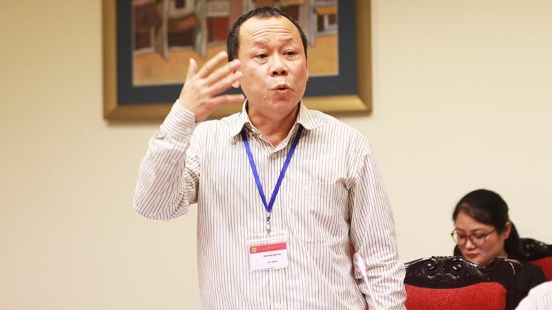 'Hành vi nịnh trong tiếng Việt' là đề tài khá tốt
