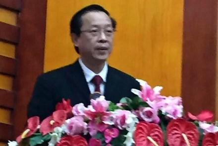 Chủ tịch tỉnh Lạng Sơn, nhân sự, Phạm Ngọc Thưởng