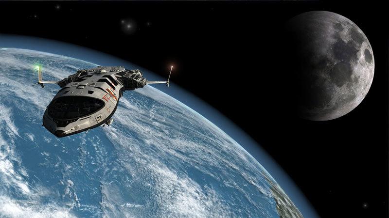 Phát hiện ảnh hưởng khủng khiếp của việc du hành vũ trụ
