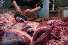 Cô hàng thịt tiết lộ chiêu biến lợn sề già thành bò hảo hạng