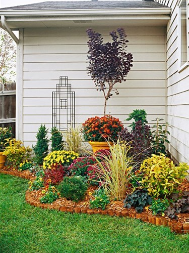 12 gợi ý giúp bạn tự thiết kế vườn xinh