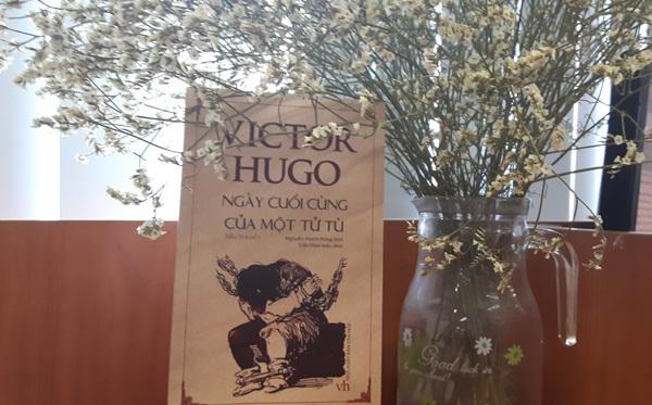 Victor Hugo, ngày cuối của tử tù
