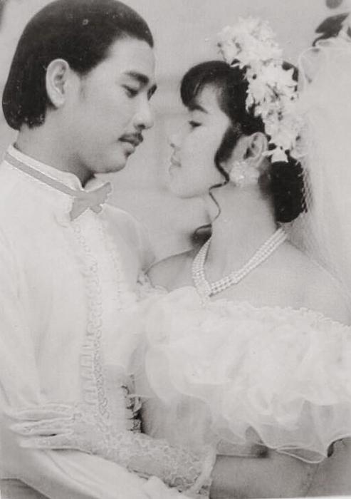'Người đàn ông đặc biệt' trong cuộc đời Việt Trinh