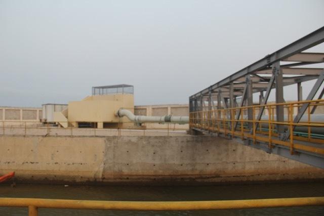 Vụ cá chết: Bộ Công Thương kiểm tra Formosa về môi trường