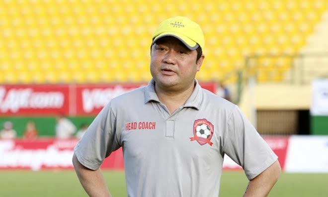 """HLV Trương Việt Hoàng: """"Đường vẫn còn dài lắm!"""""""